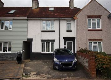 Thumbnail 3 bed terraced house for sale in Brighstone Road, Cosham, Portsmouth, Hampshire