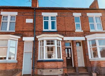 2 bed terraced house for sale in Spencer Street, Oadby, Leicester LE2