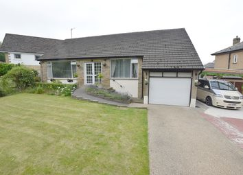Thumbnail 4 bed detached bungalow for sale in Pasturegate, Burnley