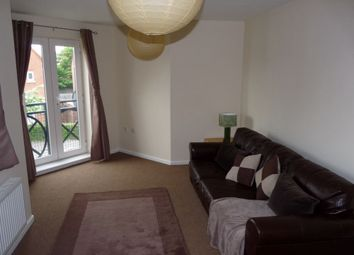Thumbnail 1 bedroom flat to rent in Manifold Way, Wednesbury, West Midlands