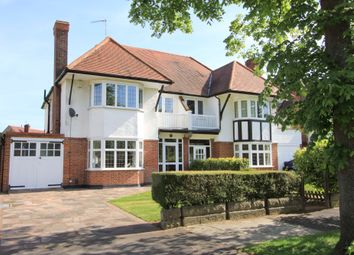 3 bed semi-detached house for sale in Whitmore Road, Harrow HA1
