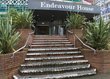 Thumbnail 2 bed flat to rent in Endeavour House, Lyonsdown Road, London