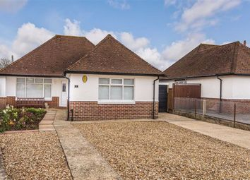 Thumbnail 2 bed detached bungalow for sale in Buce Hayes Close, Highcliffe, Christchurch