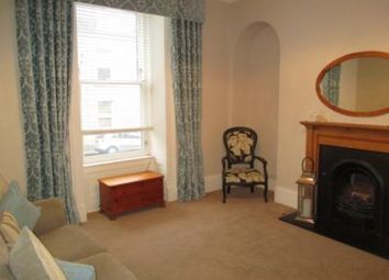 Thumbnail 2 bed flat to rent in Crown Street, Ground Left