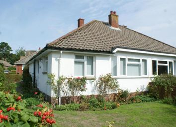 Thumbnail 2 bed semi-detached bungalow for sale in Birch Tree Drive, Emsworth