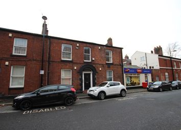 Thumbnail 1 bedroom flat to rent in Egypt Street, Warrington