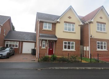 Thumbnail 3 bed property to rent in Hill Croft Gardens, Penn, Wolverhampton