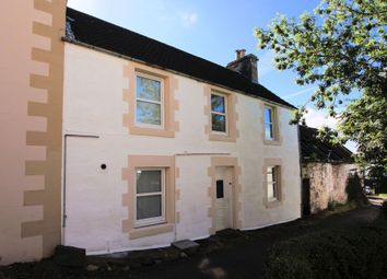 Thumbnail 2 bed cottage for sale in 54 Commissioner Street, Crieff