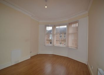 Thumbnail 1 bedroom flat to rent in Bowman Street, Glasgow