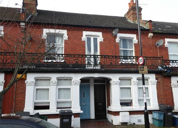 Thumbnail 2 bed flat for sale in Ingatestone Road, London