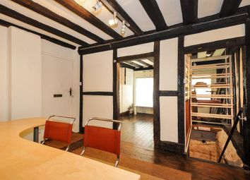Thumbnail 1 bed town house for sale in Presteigne, Powys