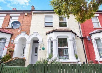 Thumbnail 3 bedroom terraced house for sale in Seymour Avenue, London