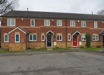 Thumbnail 2 bed property to rent in Ashley Way, Balsall Common, Coventry