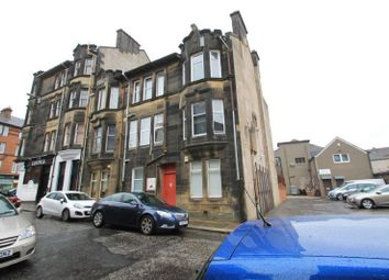 Thumbnail 1 bed flat for sale in 3, West Street, Flat 2-1, Paisley, Renfrewshire PA12Uj