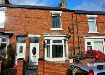 Thumbnail 2 bed terraced house for sale in Copeland Road, Bishop Auckland