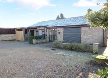 Thumbnail 3 bed bungalow to rent in Main Street, Hockwold, Thetford