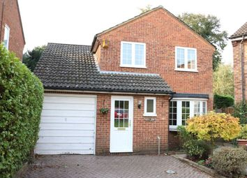Thumbnail 5 bed detached house for sale in Larksfield, Englefield Green