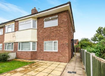 Thumbnail 2 bed flat for sale in Rodway Road, Patchway, Bristol