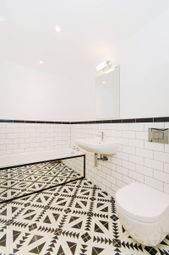 Thumbnail 1 bed flat for sale in North End Road, Fulham