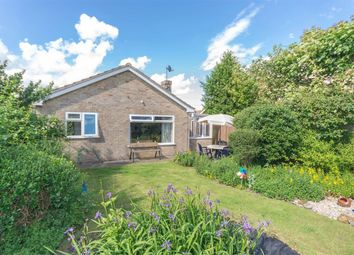 Thumbnail 2 bedroom detached bungalow for sale in Waveney Close, Wells-Next-The-Sea