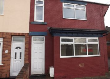 Thumbnail 2 bedroom end terrace house to rent in Askern Road, Toll Bar, Doncaster
