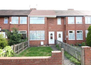 Thumbnail 2 bed property for sale in Welwyn Park Avenue, Hull