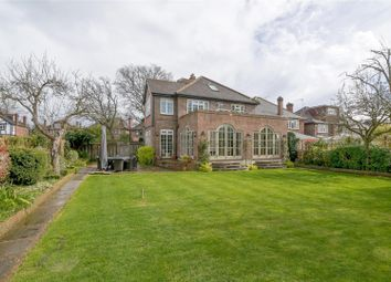 Thumbnail 6 bedroom detached house for sale in Barham Road, London