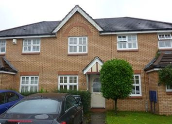 Thumbnail 2 bed terraced house to rent in Maes Y Crofft, Morganstown, Cardiff