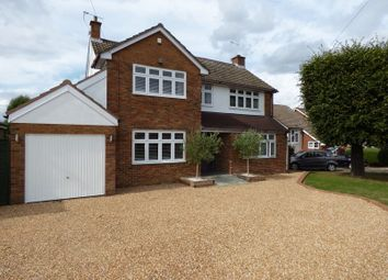 Thumbnail 5 bed detached house for sale in Spring Grove, Fetcham, Leatherhead
