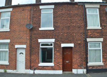 Thumbnail 2 bed terraced house for sale in Smith Street, Bamber Bridge