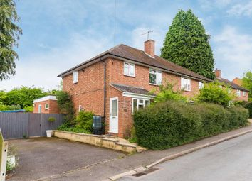 Thumbnail 3 bed property for sale in 16 Cobb Road, Berkhamsted, Hertfordshire