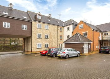 Thumbnail 2 bed flat for sale in Linacre Court, Headington, Oxford