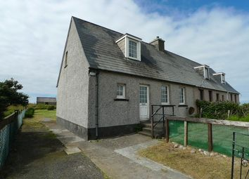 Thumbnail 3 bed semi-detached house for sale in 2 Teachers House, South Shawbost, Isle Of Lewis