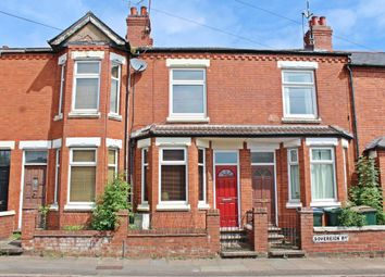 Thumbnail 2 bedroom terraced house for sale in Sovereign Road, Earlsdon, Coventry