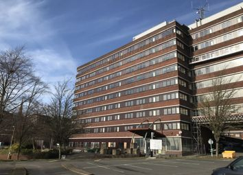 Thumbnail 2 bed flat for sale in The Minories, Dudley