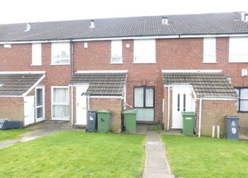 Thumbnail 1 bed flat for sale in Holden Crescent, Walsall