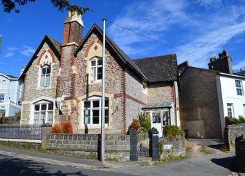 Thumbnail 3 bed semi-detached house for sale in Princes Road, Torquay
