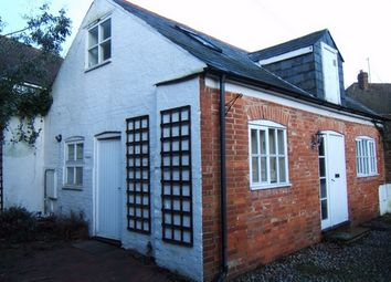 Thumbnail 2 bed detached house to rent in Boswell Mews, High Street, Bexhill-On-Sea, East Sussex