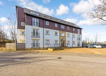 Thumbnail 4 bed flat for sale in Forth Street, Stirling