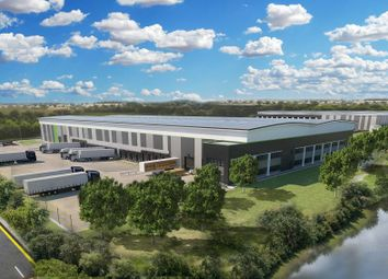 Thumbnail Industrial to let in Bedford130, Bedford Commercial Park, Bedford