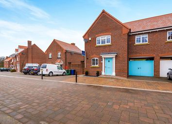 Thumbnail 3 bed semi-detached house for sale in Bradford Avenue, Chorley