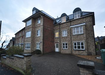Thumbnail 2 bed flat to rent in Mill Hill Road, Cowes