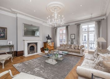 Thumbnail 4 bed terraced house to rent in Oakley Street, London