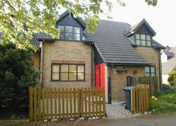 Thumbnail 1 bed property to rent in Vienna Walk, Toftwood, Dereham