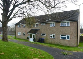 Thumbnail 2 bed flat to rent in Bramley Hill, Mere, Warminster