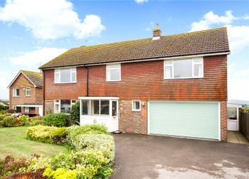 Thumbnail 4 bed detached house for sale in Rothermead, Petworth, West Sussex