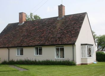 Thumbnail 2 bed detached bungalow to rent in Oxford Road, Sutton Scotney, Winchester
