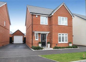 Thumbnail 4 bed detached house for sale in Battin Lane, Littlehampton, West Sussex