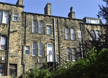 Thumbnail 2 bed terraced house to rent in Back River Street, Haworth, Keighley, West Yorkshire