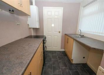 Thumbnail 2 bed cottage to rent in Nora Street, High Barnes, Sunderland, Tyne And Wear